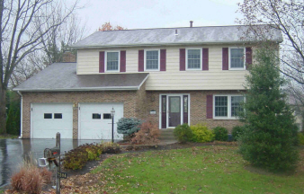 7204 Indian Summer Ln., Frederick, MD, 21702 United States