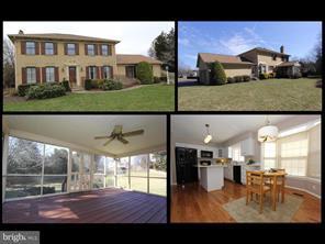 8100 Laurel Ridge Rd, Frederick, MD, 21702 United States