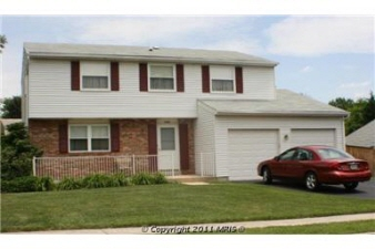 1798 Amber Ct, Frederick, MD, 21702 United States