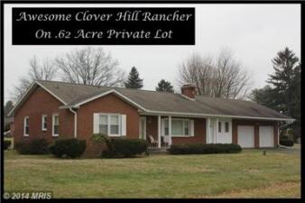 7902 Edgewood Farm Rd, Frederick, MD, 21702 United States