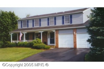 10704 Risingdale Ct, Germantown, MD, 20876 United States