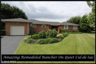 8210 Ridgelea Ct, Frederick, MD, 21702 United States