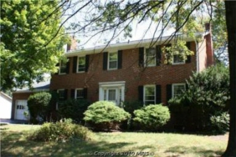 8009 Meadowview Drive, Frederick, MD, 21702 United States
