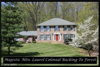 9016 Mountainberry Circle, Frederick, MD, 21702 United States