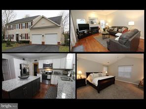 1009 Lindfield Dr, Frederick, MD, 21702 United States
