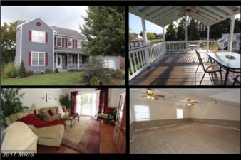 8214 Lookout Lane, Frederick, MD, 21702 United States