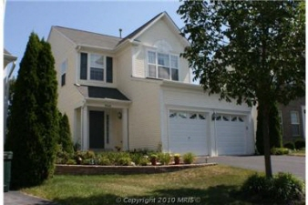 9546 Kingston Place, Frederick, MD, 21701 United States