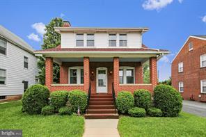 516 Magnolia Ave, Frederick, MD, 21701 United States