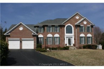 6708 Kings Mill Ct, Frederick, MD, 21702 United States