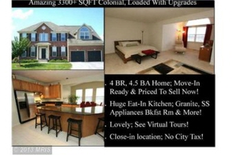 102 Sunlight Dr, Frederick, MD, 21702 United States