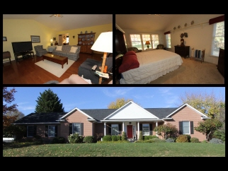 8201 Skipwith Dr, Frederick, MD, 21702 United States