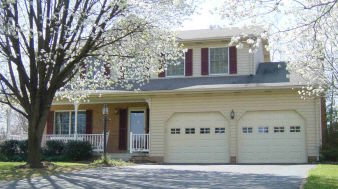 8104 Claiborne Ct., Frederick, MD, 21702 United States