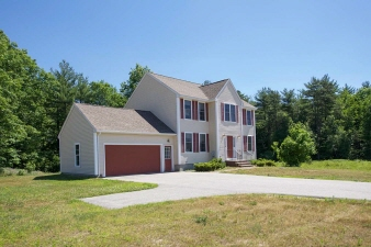 2 Frost, Fremont, NH, 03044