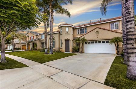 4191 Havenridge Dr, Corona, CA, 92883 United States