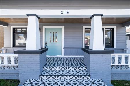 2116 Broadway, Long Beach, CA, 90803 United States