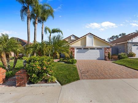 260 S Blackberry Ln, Anaheim Hills, CA, 92808 United States