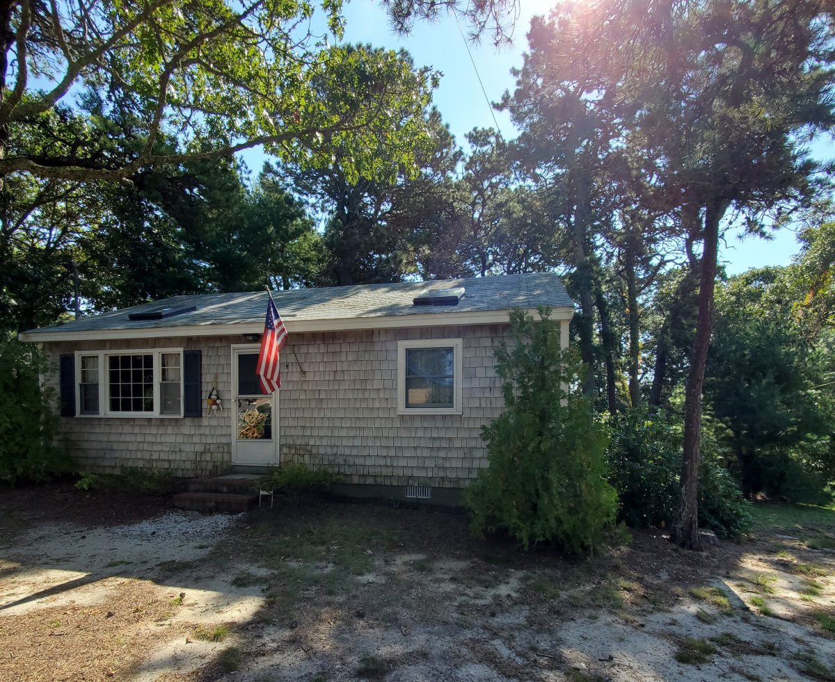 5 52 Pine Knoll Road, Harwich, MA, 02645 United States