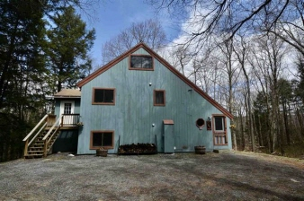 30 Winding Wood Road, Springfield, NH, 03284 United States