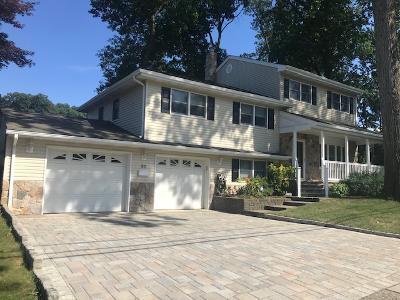50 Evergreen Street, Waldwick, NJ, 07463 United States