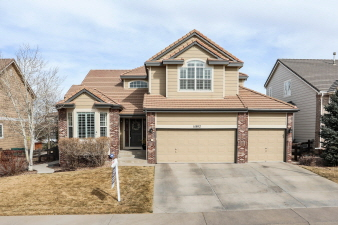 11802 Bent Oaks Street, Parker, CO, 80138 United States
