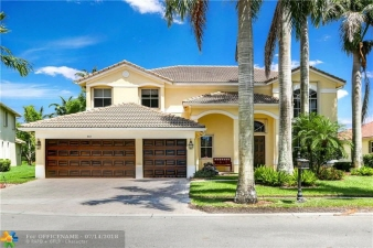 972 Windward Way, Weston, FL, 33327-2126