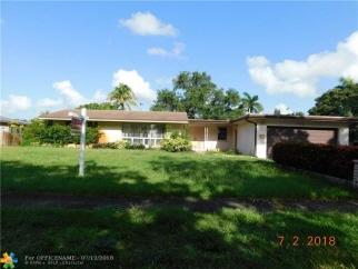 151 SW 58th Ave, Plantation, FL, 33317-3547