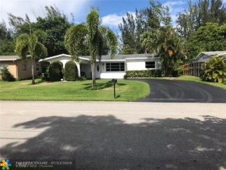 5470 SW 55th Ave, Davie, FL, 33314-6614