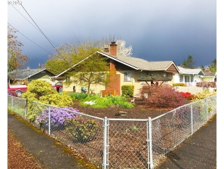 8711 NE Going St, Portland, OR, 97220 Canada