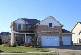 4471 Tempe Place, Iowa City, IA, 52246 United States