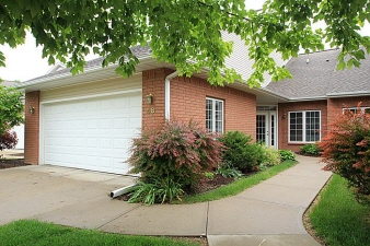 48 Pentire Circle, Iowa City, IA, 52245 United States