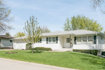 115 Foster Street, West Branch, IA, 52358 United States