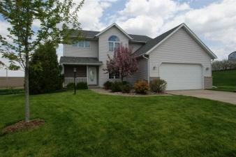 1040 Bryan Ct, Iowa City, IA, 52245 United States