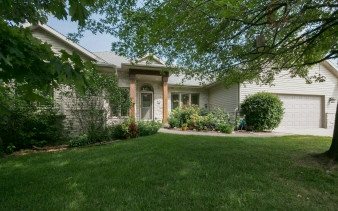 2807 Broken Woods Drive, Coralville, IA, 52241 United States
