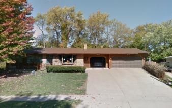 33 Norwood Circle, Iowa City, IA, 52245 United States