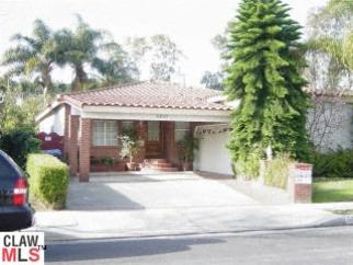 5247 Berryman Ave, Culver City, CA, 90230 United States