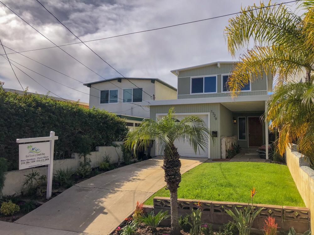 1729 Carver, Redondo Beach, CA, 90278 United States