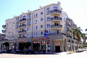 311 12222 Wilshire Boulevard, Los Angeles, CA, 90025