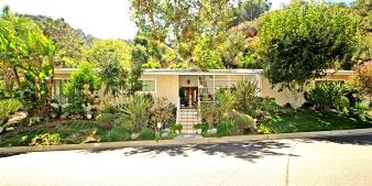 4011 Mandeville Canyon Road, Los Angeles, CA, 90049 Canada