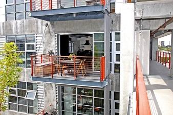 Unit 410 4141 Glencoe Avenue, M.D.R, CA, 90292
