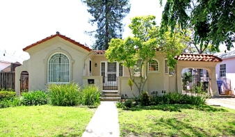 4131 Huntley Avenue, Culver City, CA, 90230 United States