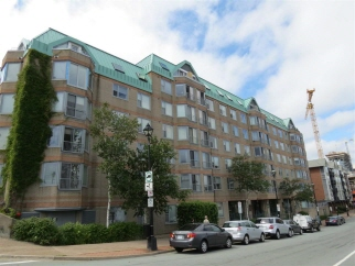 314 1326 Lower Water Street, Halifax, NS, B3G 3R3