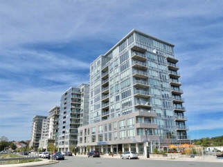 605 67 Kings Wharf Place, Dartmouth, NS, B2Y 0C6