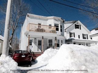 6243-45 Watt Street Street, Halifax, NS, B3H 2B9