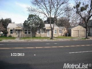 842 N Airport Way, Stockton, CA, 95205
