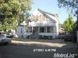 320 E Jefferson Street, Stockton, CA, 95206