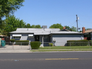 2451 E Eighth Street, Stockton, CA, 95205