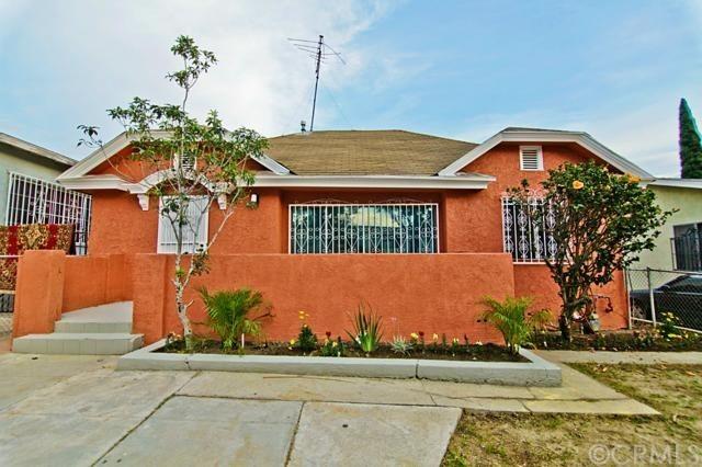 1042 N Evergreen Avenue, East Los Angeles, CA, 90033
