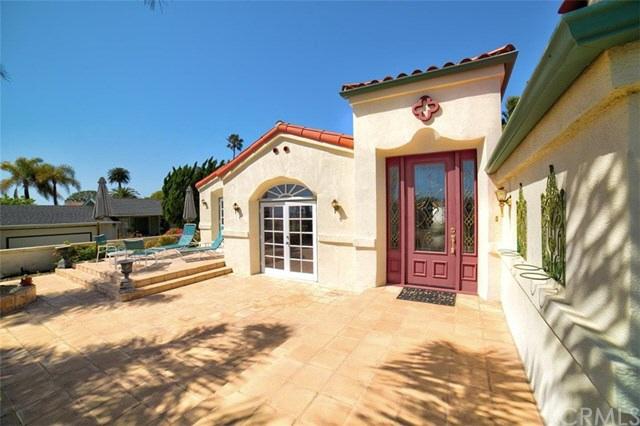 7341 Berry Hill Drive, Rancho Palos Verdes, CA, 90275