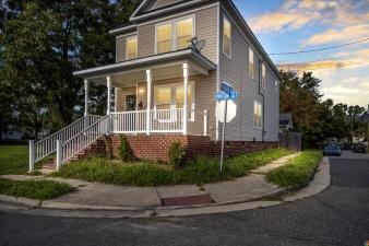 1212 Hatton Street, Norfolk, VA, 23523 United States