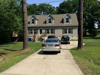 19 Denbigh Blvd, Newport News, VA, United States
